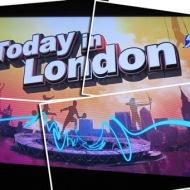Goodbye, London 2012