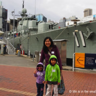 Sydney 2013: Australian National Maritime Museum