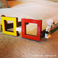 Things We Make With Lego: Spectacles!