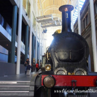 Sydney 2013: Powerhouse Museum