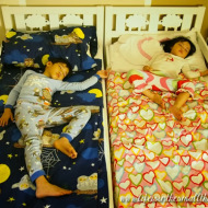 The End of Co-Sleeping