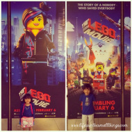 The Lego Movie: Simply Awesome!