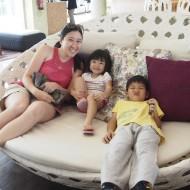 W Hotel Singapore: W is for Wonderful