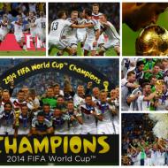 World Cup 2014: Germans Always Win