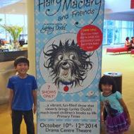 Hairy Maclary and Friends: Full of Rambuctious Fun!