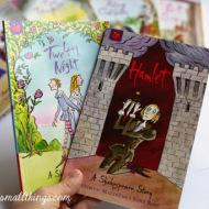 Read :: Shakespeare Stories