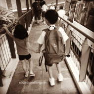Starting Primary 1