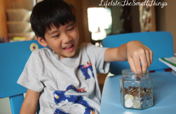 Pocket Money: Welcome to Money Management 101