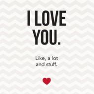 Three Reasons This Valentine's