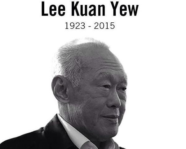 Goodbye and Godspeed, Mr Lee