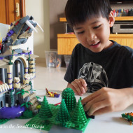 Nurturing Creativity In Kids {Giveaway}