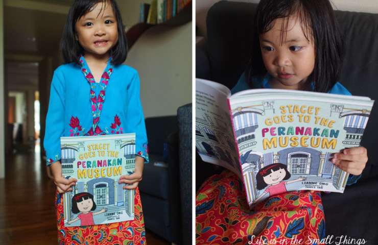 Going with Stacey to the Peranakan Museum {Giveaway}