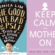 Good Reads for the Singaporean Mum