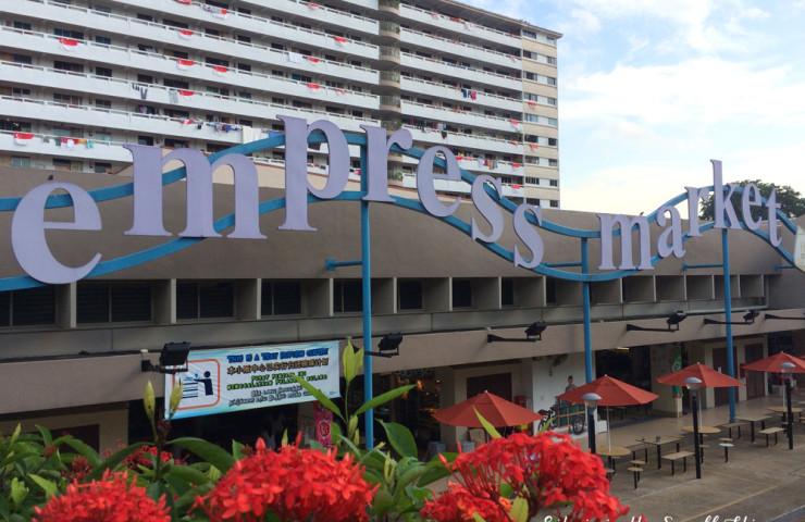Why I Love My Wet Market: Empress Market