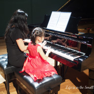 Piano Tales: The Recital Milestone