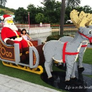 Legoland Malaysia's Christmas Holiday Extravaganza