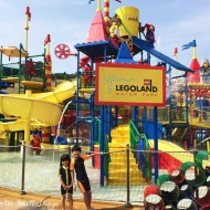 A Splashing Good Time at Legoland Water Park