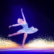 Disney On Ice Magical Ice Festival 2016