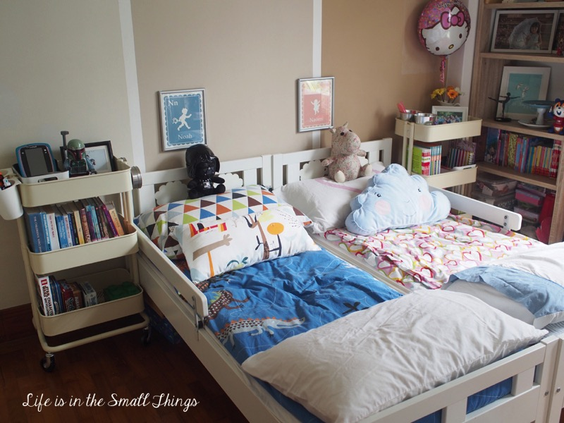 Interesting Ikea Toddler Bed Twuzzer 3 Fun Hacks For Kids