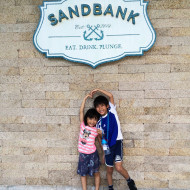 Leisurely Weekend Buffet Breakfast At Sandbank {Giveaway}