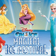 Disney On Ice Magical Ice Festival Is Coming!