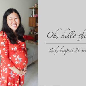 Having Baby #3