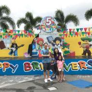 Legoland Malaysia 5th Brick-versary
