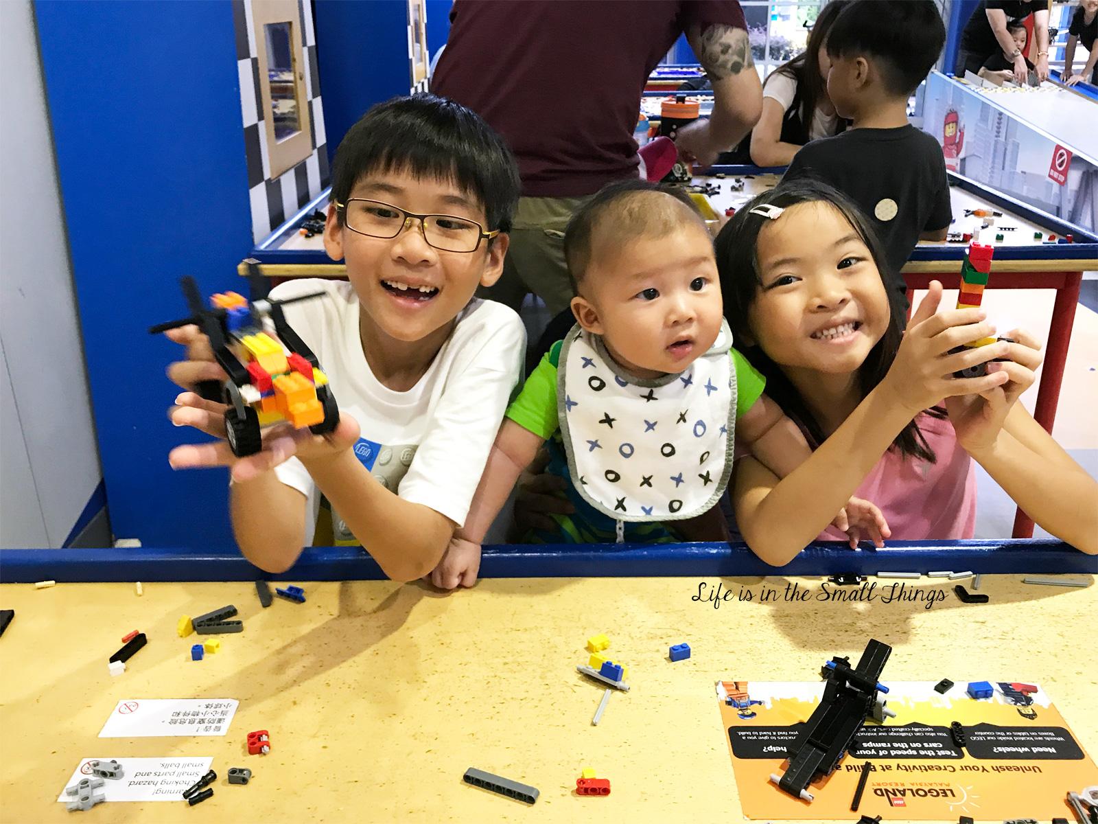 Legoland5thBrickversary7