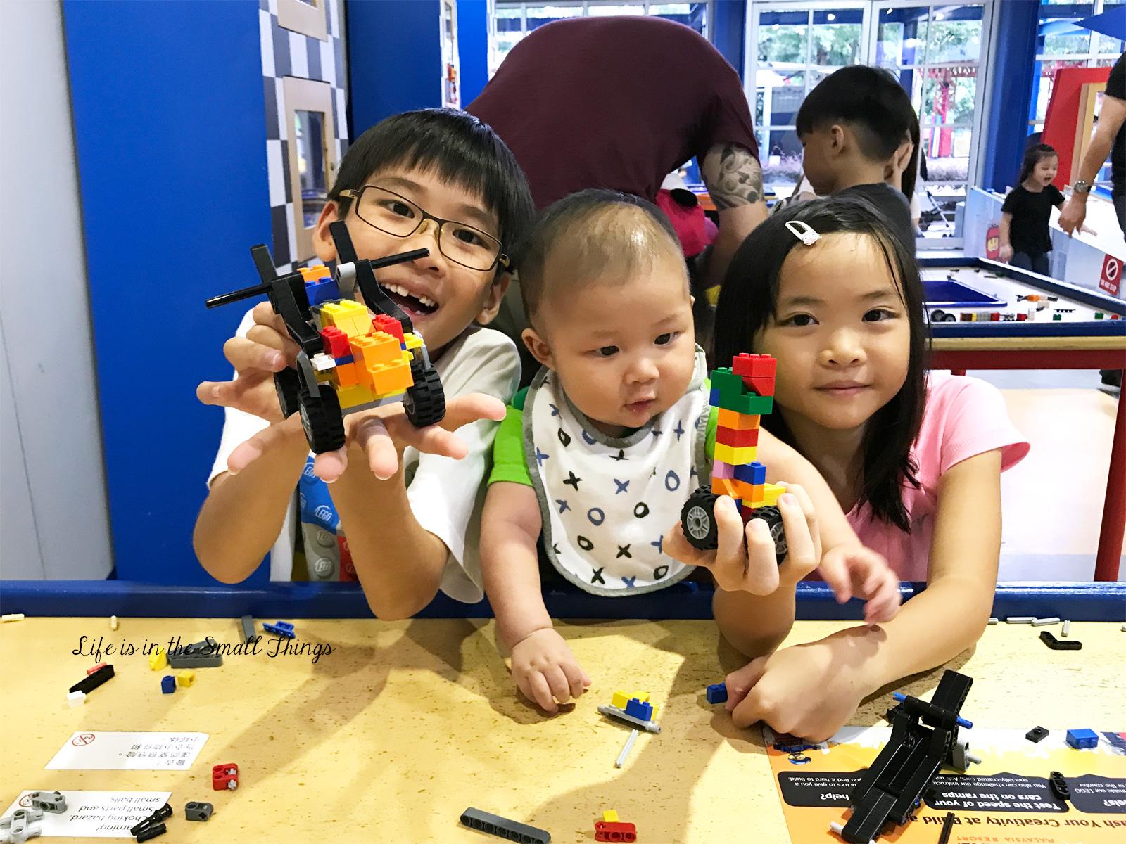 Legoland5thBrickversary8