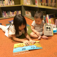 Being Bookworms: 7 Tips for Making Kids Readers