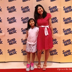 Do-Re-Mi: The Sound of Music Singapore 2017